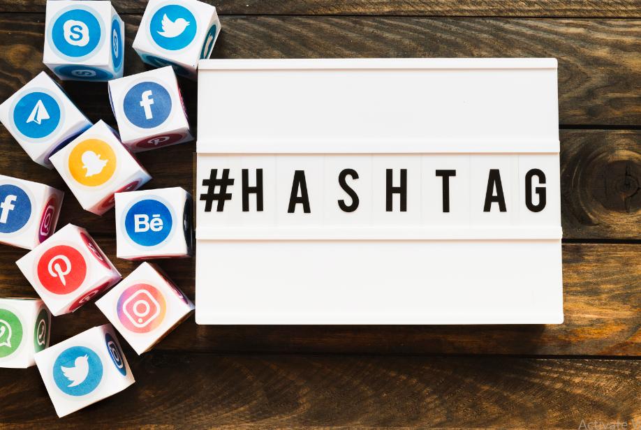 History of Social Media Hashtags
