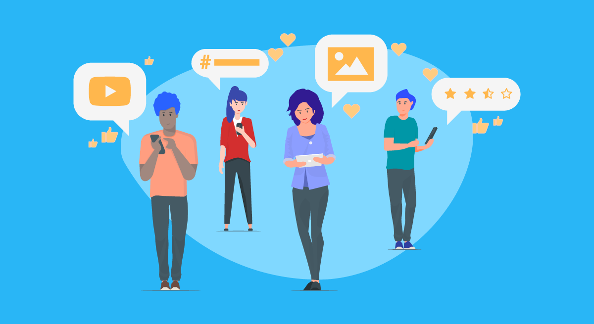 Why use User Generated Content?