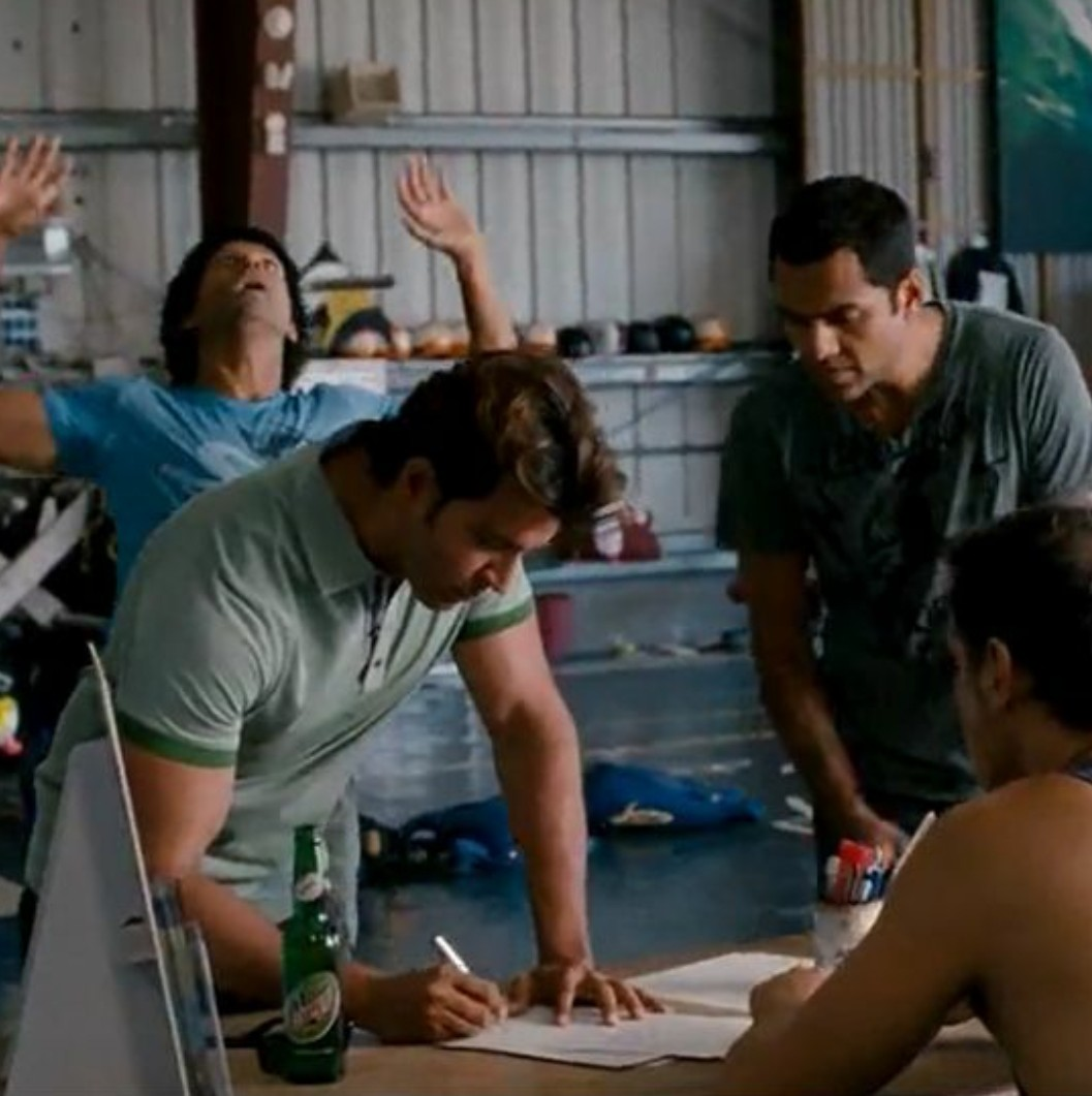 Product Placement of Mountain Dew in Zindagi Na Milegi Dobara- stealth marketing example