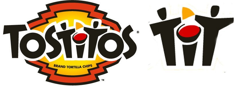 Tostitos Subliminal logo