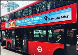 Worst Ads of 2020-Diamond Mist