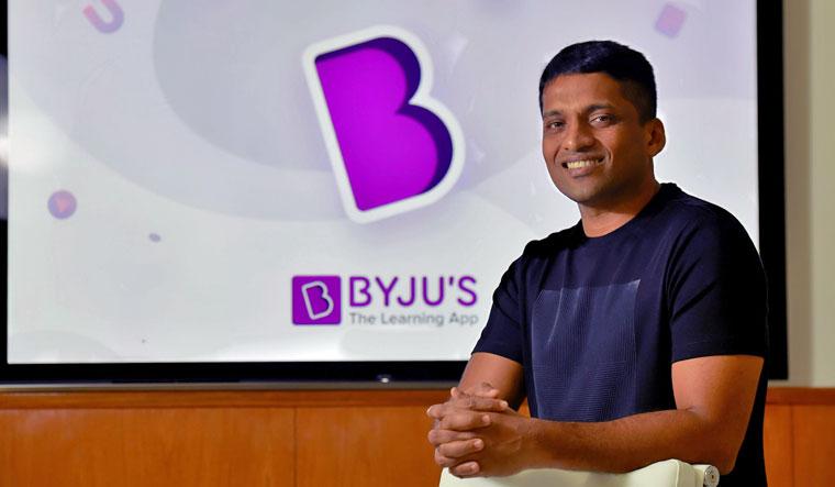 Byju's Marketing Strategy- Byju's Founder